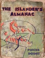 FO4FH Islanders Almanac 1 (Pincer Dodge)