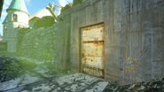 FO4NW Employee tunnels 2