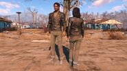 FO4 Atom Cats jacket and jeans1