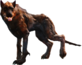 Fo4FH rabid wolf.png