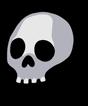 FoS skeleton mask