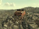 狙击手的小屋