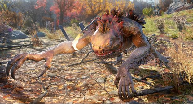 Angler (Fallout 76)