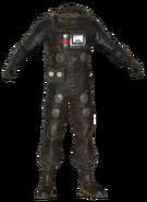 FO76 armor hazmatsuitblack
