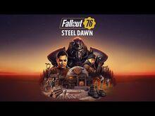 Fallout 76- Стальной рассвет — «Вербовка»