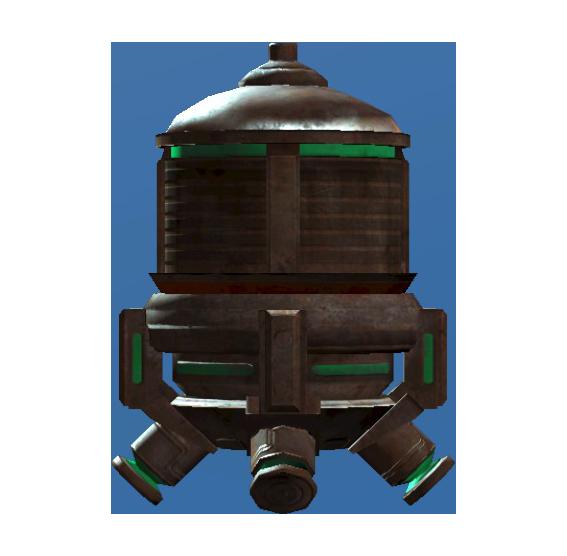 Plasma grenade (Fallout 76)