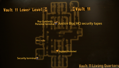 Vault 11 living quarters map.png