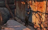 Deacon-Caravan Worker-Bunker Hill