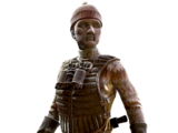 Survivalist's outfit