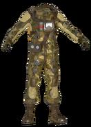 FO76 armor hazmatsuitswamp