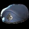Score s4 apparel headwear beret powerpatrolblue l