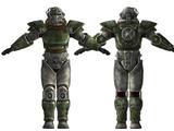 Servoarmadura T-51b (Fallout: New Vegas)