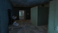 FO4 Fort Strong innacessible showers2