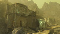 FO4 Mother Isolde house