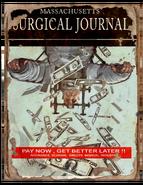 Massachusetts Surgical Journal 9