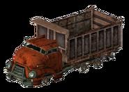 Truck Dumper