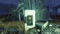 WL Homestead fridgecrow