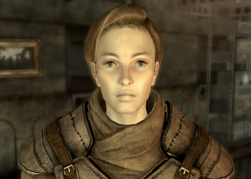 Cassandra Moore