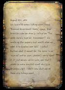 Eliza journal 6
