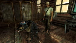 FNV Rex and Doctor Henry.png