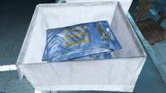 FO4 Комбинезон Убежища 111