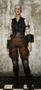 FO76SD Season 3 KD Inkwell Outfit