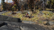 FO76 Party time diners 05