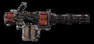Minigun HighSpeed Motor