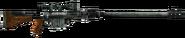 Anti-materiel rifle 3