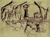 Cranberry Bog treasure maps