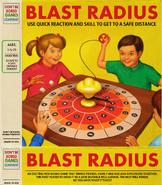 FO4 Blast Radius Box