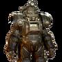 FO76 Atomic Shop - Coal dust excavator power armor paint.png