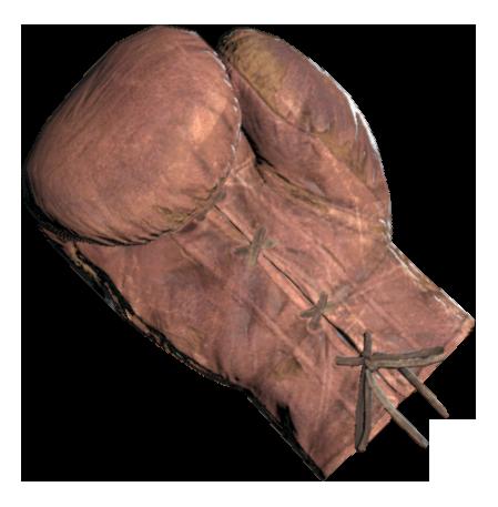 Boxing glove (Fallout 76)