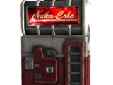 Nuka-Cola Verkaufsautomat