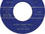 Atom Bomb Baby