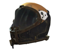 Brown flight helmet.png