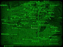 FO4 Гора на шоссе (карта мира).png