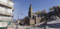 FO76 Grafton Church