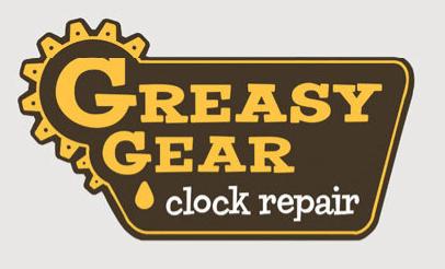 Greasy Gear