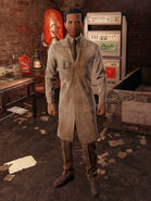 Fo4 lab coat male