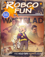 Fo76 RobCo Fun Wasteland