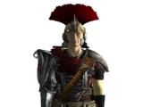 Legion centurion armor