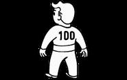 Vault suit 100