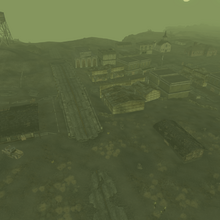 FNV Camp Searchlight aerial view.png