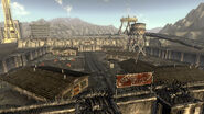 FNV Crimson Caravan Camp