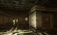 FO3 Underworld Chop Shop Ethyl and Meat's Suite