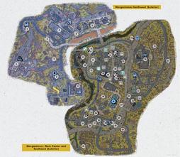 FO76VDSG Morgantown area map.png