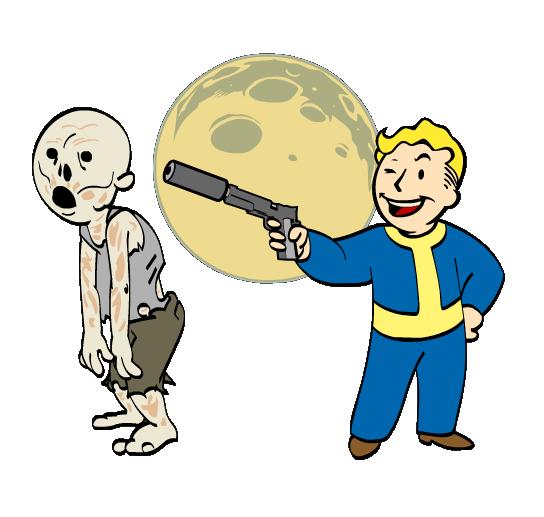 Песочный человек (Fallout 76)