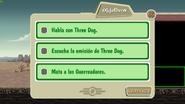 FoS Los perros de la guerra etapa B