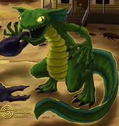 GreenGecko